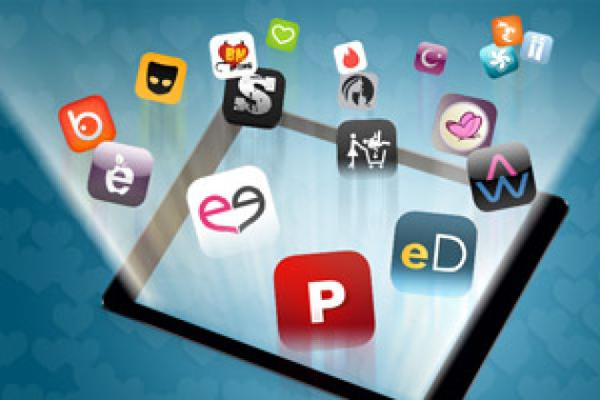 apps rencontre